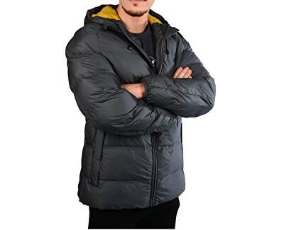 S.Oliver Bărbați sacou matlasat 28.709.51.7217.9581 Gray