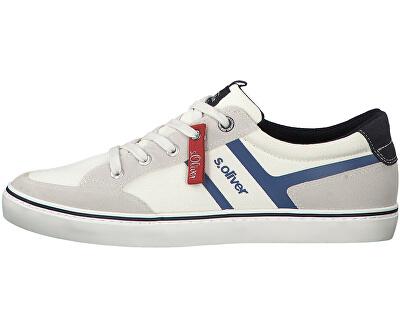 Tenisky White 5-5-13628-22-100