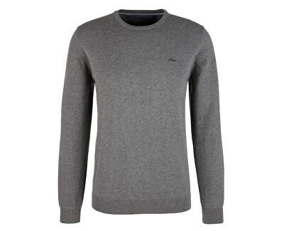 Pánský svetr 03.899.61.5232.9730 Blend Grey
