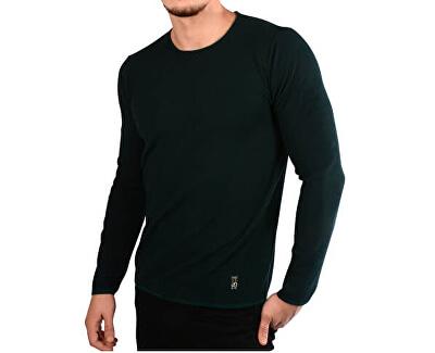 S.Oliver Pulover 13.708.61.3395.76W0 Green pentrubărbați