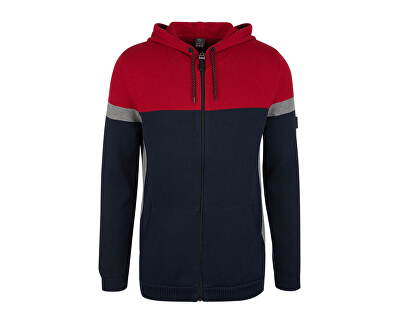 Pánský svetr 13.909.64.2301.36G3 Uniform Red