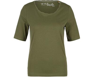 Dámske tričko 14.004.32.4733.7810 Green