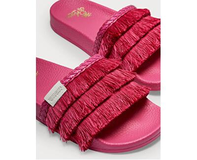 Dámské pantofle Alie 18709484 Tropical Pink