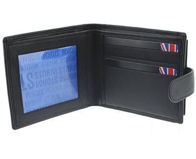 Pánska peňaženka Ajax Leather Wallet STGIF124