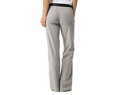 Cotton Icon ic Sleepwear Pantaloni fără mâneci 1487904676-4 Grey Heather