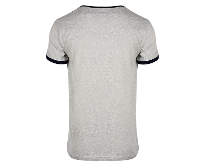 Pánské triko Authentic Rn Tee Ss UM0UM00562-004 Grey Heather