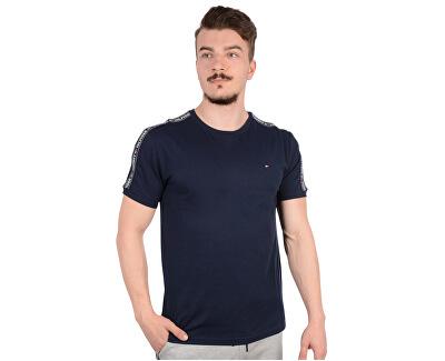 Pánské triko Authentic Rn Tee Ss UM0UM00562-416 Navy Blazer