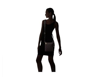 DamenhandtascheJulia Jacquard Crossbody Black