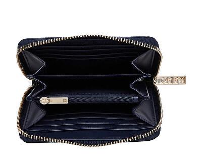 Dámska peňaženka Th Core Compact Za Wall et Black