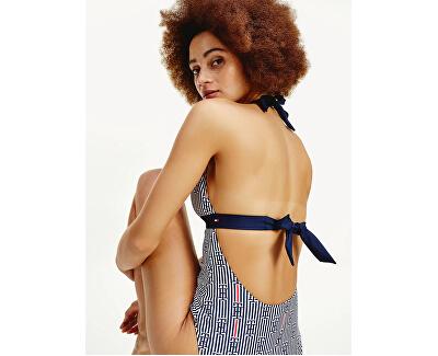 einteiliger Badeanzug für Frauen Str-One Rp