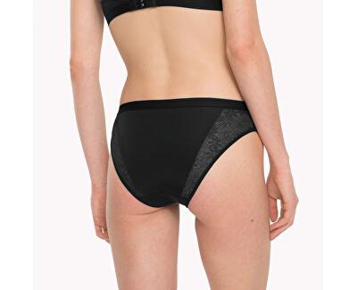 Dámske nohavičky Bikini UW0UW01392-BEH PVH Black