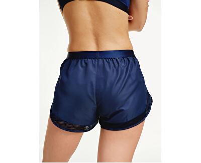 Frauenshorts Lightweight Runner Pitch Blue