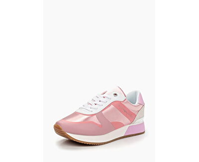 Dámske tenisky Pop Color Satin City Sneaker FW0FW04099 -518