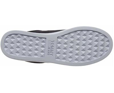 Dámske tenisky Tommy Jeans Flatform Sneaker EN0EN00237-403