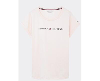Női póló Rn Tee Ss Logo Pale Blush