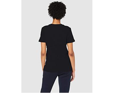 T-shirt da donna WW0WW24967-017