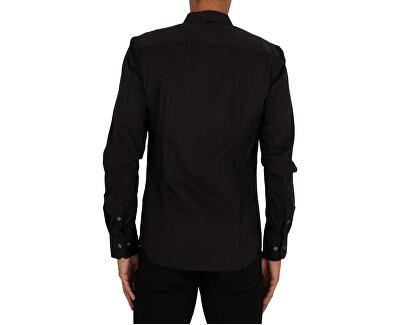 Camicia da uomo DM0DM04405-078