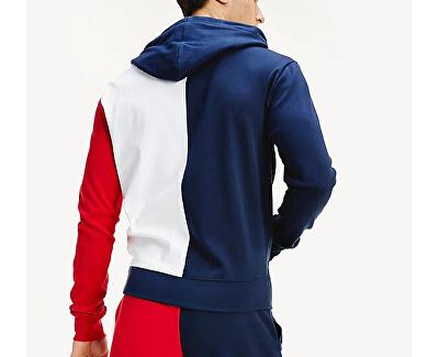 Herren Sweatshirt Fz Color k ie