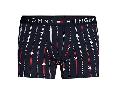 Boxershorts Mu Del1 and and stripes Trunk