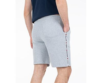 Herren Shorts Light Grey Heather Short HWK