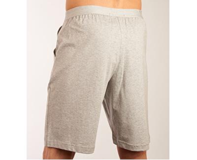 Pánské pyžamové kraťasy Short UM0UM01203-004 Grey Heather