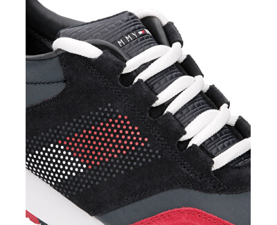 Pánské tenisky Corporate Material Mix Runner FM0FM02056-020