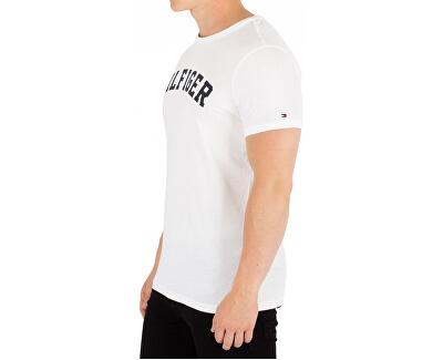 Pánske tričko Cotton Icon SS Tee Logo White UM0UM00054-100