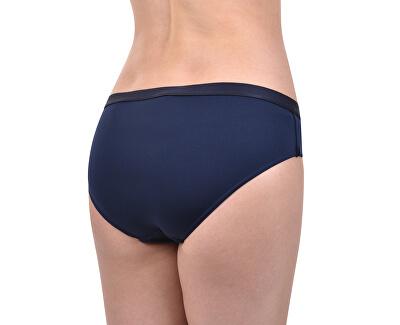 Plavkové kalhotky Hipster LR Navy Blazer UW0UW00631-416