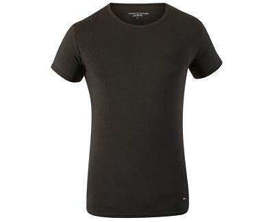 3 PACK - pánske tričko 2S87905187 -990 Black