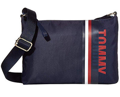 Damenhandtasche TH Edith Crossbody Navy