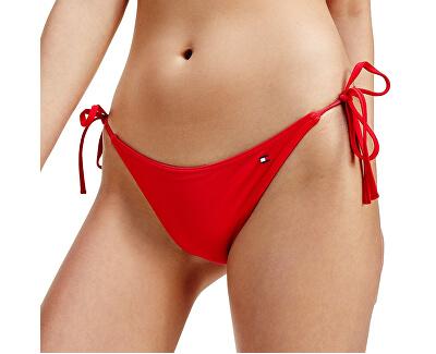 Badeanzug-Slips für Frauen Red Glare