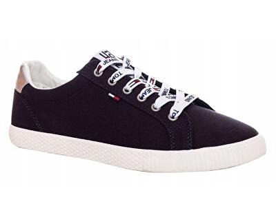 Női tornacipőTommy Jeans Casual S EN0EN00125-403