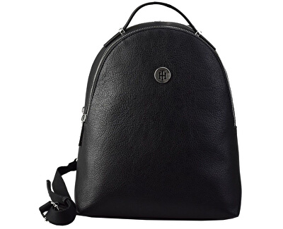 Dámsky batoh Th Core Mini Backpack Black