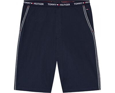 Férfi rövidnadrág Navy Blaze r Jersey Short