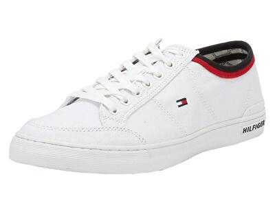 Férfi tornacipőCore Corporate Textile FM0FM00543-100