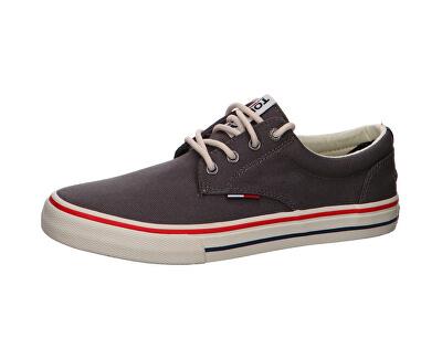 Pánské tenisky Tommy Jeans Textile EM0EM00001-039