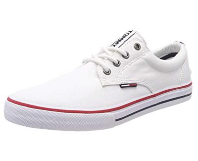 Pánské tenisky Tommy Jeans Textile EM0EM00001-100