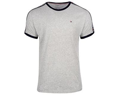 Pánske tričko Authentic Rn Tee Ss UM0UM00562-004 Grey Heather