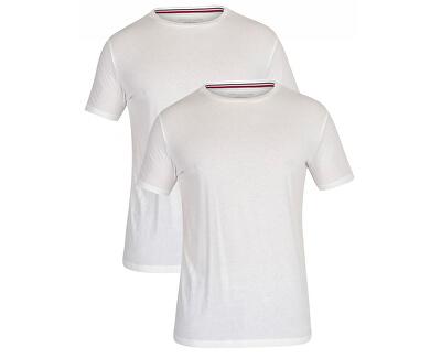 Sada pánských trik Th2 2P Cn Tee Ss UM0UM01030-100 White/White