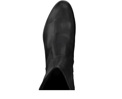 Dámske čižmy 1-1-25525-21-001 Black