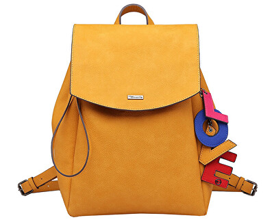 Batoh Lorella Backpack 2819191-600 Yellow