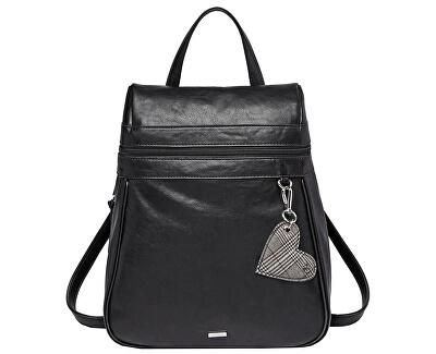 Batoh Nelli Backpack 3147192-001 Black