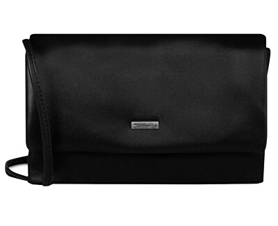 Crossbody kabelka Louise Crossbody Bag S 3144191-001 Black