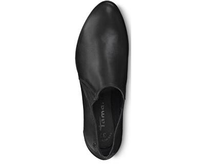 Dámske poltopánky 1-1-24400-23-001 Black