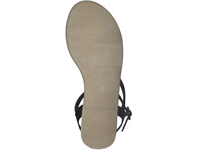 Dámské sandále 1-1-28113-22-047 Black Glam