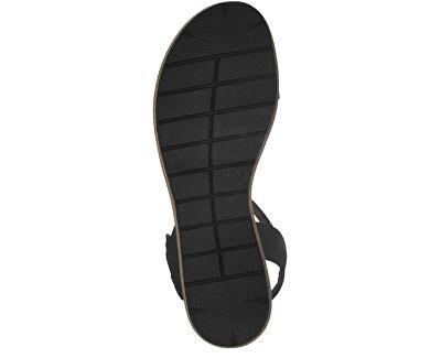 Dámské sandále 1-1-28328-22-906 Black