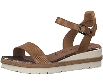Dámské sandále 1-1-28328-22-954 Nut