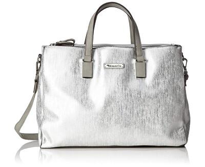 Elegantní kabelka Nadine Business Bag 2596181-919 Silver Comb.
