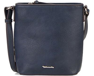 Dámska crossbody kabelka Alessia 30444.500 Blue