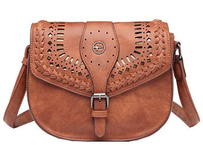 Geantă pentru femei ALFA Crossbody Bag Cognac